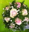 От всей души хочу поздравить со свадьбой!  Желаю вам огромного щастья и...