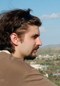 Сергей Ерашов, 30 марта , Москва, id58853387