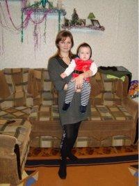Виктория Огнева(буркова), 14 июля , Тверь, id66121427