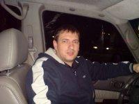 Денис Леванов, 16 июля , Екатеринбург, id73660581
