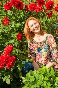 Мария Советкина, 25 августа 1989, Тюмень, id99693571