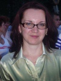 Марта Ольховская, 16 декабря , Саратов, id113731854