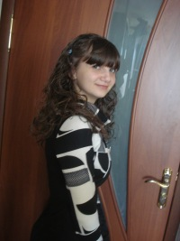 Таня Дзебчук, 25 ноября 1969, Надворная, id117588543