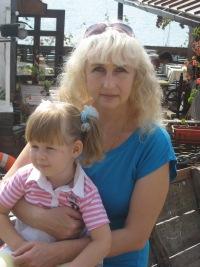 Наталья Клочкова, 6 сентября 1999, Ростов-на-Дону, id122543501
