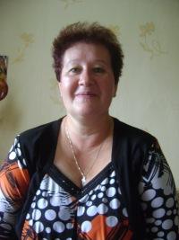 Нина Казакова, 15 ноября , Ачит, id141357318