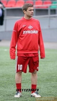 Илья Глинников, 19 сентября 1984, Москва, id152267770