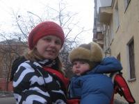 Виктория Казанцева, 25 октября 1996, Омск, id157698150