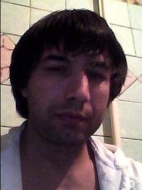 Саша Лученко, 23 февраля 1973, Москва, id163125097