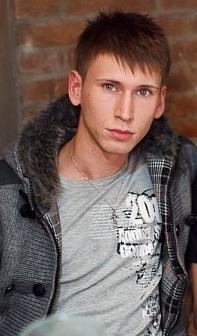 Никита Русинов, 17 июля , Москва, id2772612