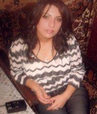 Armine Gevorgyan, 21 января , Москва, id60058162