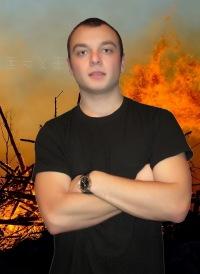 Сергей Кисель, Кричев