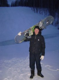 Дмитрий Долбич, 10 января , Ачинск, id75090366