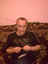 Руслан Егоркин, 19 января 1991, Белая Церковь, id77171364