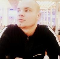 Максим Бойко, 11 декабря 1990, Москва, id8344164