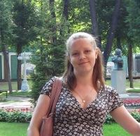 Елена Роянова(Мишина), 23 мая , Москва, id9247468