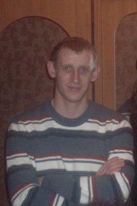 Александр Сапрыкин, 19 июля 1990, Старый Оскол, id98917450