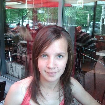 Екатерина Ширяева, 5 марта , Абакан, id141316062