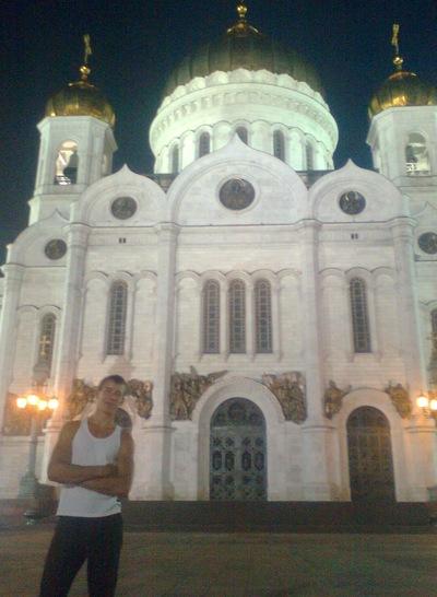 Иван Каторгин, 1 февраля , Ливны, id110390770