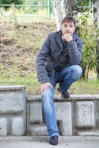 Дмитрий Гутов, 28 января , Екатеринбург, id10423750