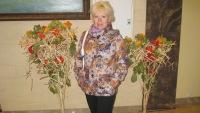 Ольга Рязанова, 23 ноября , Волгоград, id121258486