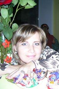 Полина Куприянова, 29 сентября 1974, Казань, id13189087