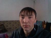Солбон Цыбиков, 26 февраля , Свалява, id155820674