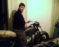 Onix Андрей