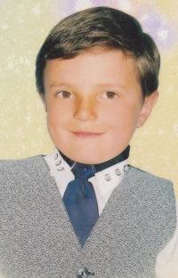 Миша Головко, 20 ноября , Любашевка, id42355446