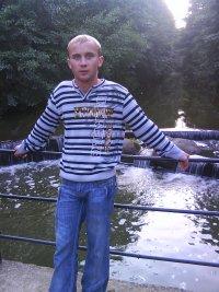 Тимофей Иванов, 30 мая 1995, Москва, id76597048