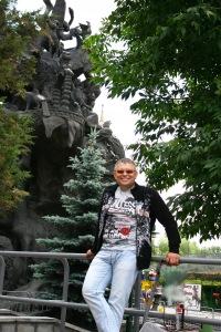 Андрей Мягков, 29 мая 1970, Москва, id81119550