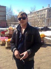 Виталий Севостьянов, 17 февраля 1997, Нефтегорск, id88036184