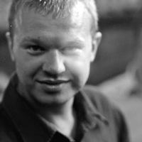Максим Самардак