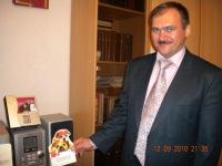 Владимир Попов, 6 декабря 1970, Владикавказ, id110957474