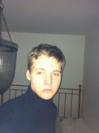 Andrej Zwicky, 28 сентября 1992, Москва, id154704654
