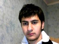 Orxan Bayramli, 4 августа 1993, Самара, id168801374