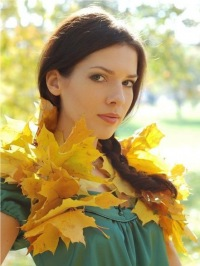 Виктория Алексеева, 2 июня 1989, Одесса, id169528669