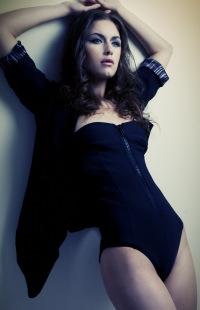 Ana Zoria