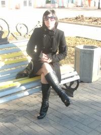 Анастасия Соловьева, 4 апреля 1991, Бердянск, id29924679