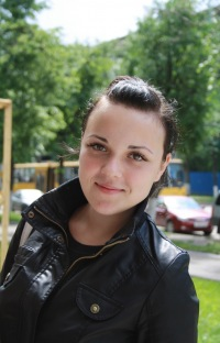 Ксюша Шулепова, 19 февраля , Николаевск, id32780693