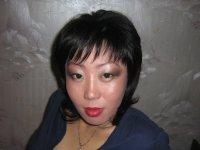 Бальчинова Лариса, 19 января , Улан-Удэ, id60370021