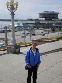 Сергей Етеревсков, 27 марта 1996, Новосибирск, id63628865