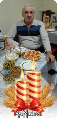 Юрий Третьяков, 26 мая , Москва, id66023591