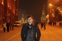 Николай Ангелов, 13 апреля , Москва, id67739656