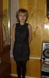 Таня Оброкова, 24 июля 1989, Ульяновск, id71881045