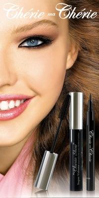 Интернет-магазин косметики шери ма шери