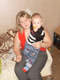 Валерия Перетрухина (донченко), 17 января , Геленджик, id100691128