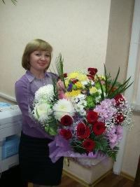 Ирина Енилова, 10 февраля , Ульяновск, id101894159