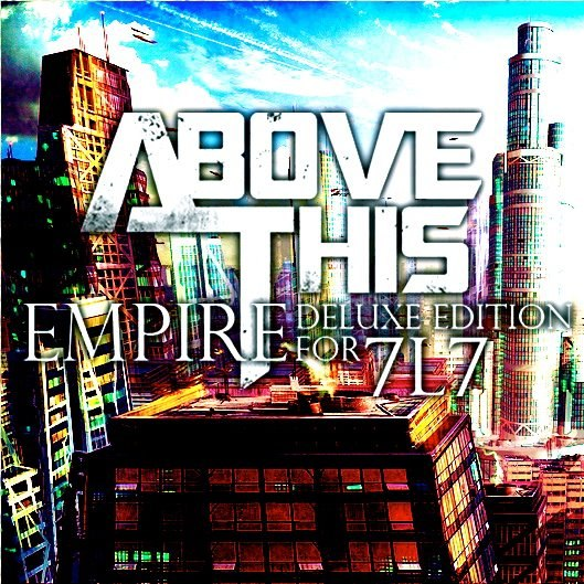 Above This - Empire [Deluxe Edition] (2012)
