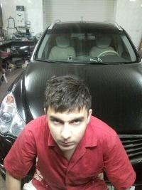 Гарик Казарян, Самара, id114781367