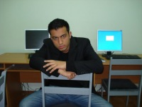 Jovid Saidov, Душанбе